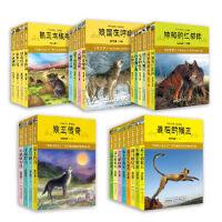 正版全26册 沈石溪*后的猴*(中外动物小说精品) 沈石溪动物小说全集儿童小说精选成长励
