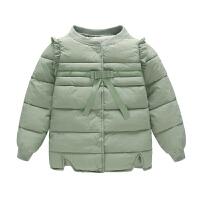 童装儿童羽绒小孩棉袄男童女童宝宝内胆保暖棉衣外套