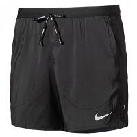 NIKE耐克男裤健身运动裤休闲跑步短裤CJ5477-010