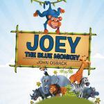 【预订】Joey the Blue Monkey