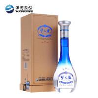 [当当自营] 洋河蓝色经典M1梦之蓝45度500ml/瓶
