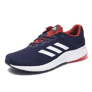 adidas阿迪达斯新款男子清风系列跑步鞋BA8252