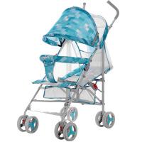 呵宝 婴儿推车超轻便携婴儿车伞车可躺可坐童车