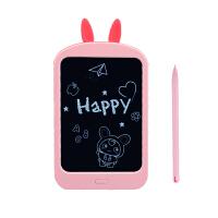 儿童液晶手写画板非磁性无尘家用涂鸦小黑板宝宝电子画板写字板
