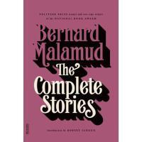 【预订】The Complete Stories