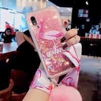20190721113813970iphonex手机壳流沙xsmax液体流动苹果x女款网红xr日韩iPhone6s全包