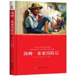 中小学生必读丛书:汤姆・索亚历险记