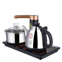 全自动上水电热水壶电茶壶抽水茶具 全智能电茶炉