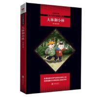 大林和小林 黑皮阅读升级版 中小学生阅读文库