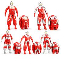 初代奥特曼泰罗男孩子变形模型儿童玩具套装