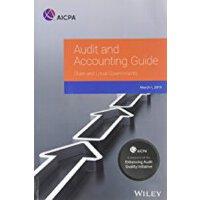 【预订】Audit and Accounting Guide: State and Local Governments