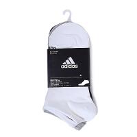 adidas阿迪达斯2017年新款中性袜子(3双)AA2313