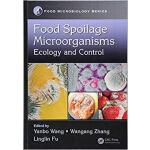 【预订】Food Spoilage Microorganisms 9781498744584