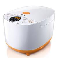 Philips/飞利浦 HD4514家用多功能电饭煲智能4L大容量电饭锅正品