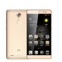 中兴(ZTE)V7 MAX 3GB+32GB 移动联通双4G手机