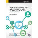 【预订】Heart Failure and Palliative Care 9781138456464