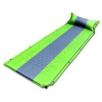 户外帐篷防潮垫 厚午睡睡垫野外露营充气床自动充气垫