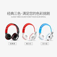 三星A8/音乐耳机头戴式蓝牙无线A8000手机电脑重低音通用游戏运动