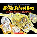 The Magic School Bus and the Electric 神奇的校车系列:漫游电世界