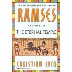 【预订】Ramses: The Eternal Temple - Volume II