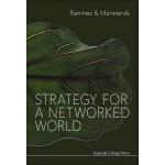 【预订】STRATEGY FOR A NETWORKED WORLD 9781783269921