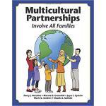 【预订】Multicultural Partnerships 9781596672109