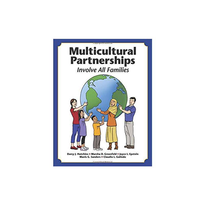 【预订】Multicultural Partnerships 9781596672109 美国库房发货,通常付款后3-5周到货!