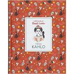 【预订】Little Guides to Great Lives: Frida Kahlo 9781786272997