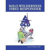 【预订】SOLO Wilderness First Responder 9780999624937