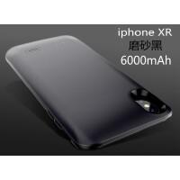适用iPhoneXs Max背夹充电宝 苹果XS充电手机壳iPhoneXR超薄电源