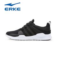 鸿星尔克女鞋新款运动鞋透气网面跑步鞋防滑休闲跑鞋女
