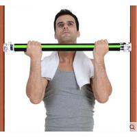 新款健身引体向上练臂肌胸肌门框墙体多功能单双杠家用室内单杠门上引体向上