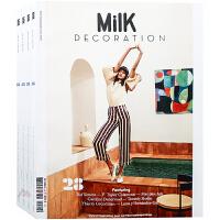 法国 Milk DECORATION 杂志 订阅2020年 E126 乡村风格别墅住宅家居空间 室内设计 软装陈设艺术