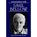 【预订】Conversations with Saul Bellow