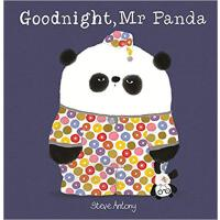 中图:Goodnight,MrPanda