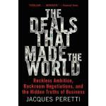 【预订】The Deals That Made the World Reckless Ambition, Backro