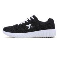 特步男鞋椰子鞋鞋轻便运动鞋时尚潮流百搭跑步鞋983119329162