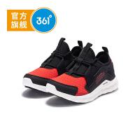 【秒��B券�A估�r:63.2】361度童鞋男童跑鞋中大童2020年秋季新品FUMFOAM科技高���\�有� K71933519