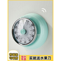 厨房定时器提醒器机械学生做题时间管理闹钟家用电子倒计时计时器