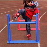 顽童无忧幼儿园儿童玩具泡沫软体式感统训练户外运动体育器材跨栏.