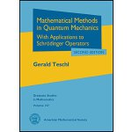 【预订】Mathematical Methods in Quantum Mechanics 9781470417048
