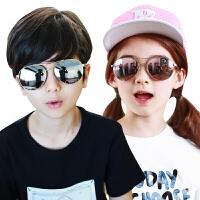 kk树潮夏季儿童太阳镜新款儿童眼镜墨镜护眼防晒男女童宝宝太阳镜