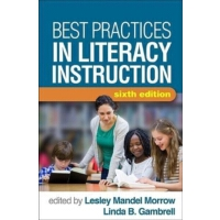 【预订】Best Practices in Literacy Instruction, Sixth Edition 97