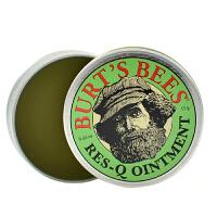 美国Burt's bees小蜜蜂紫草膏系列 止痒消肿 驱蚊防蚊虫叮蛟19年2月到期