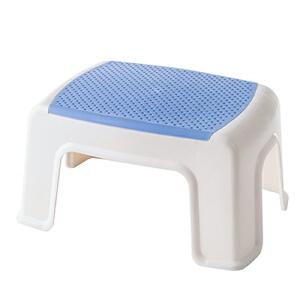 凳子 加厚塑料凳家用儿童小凳子方凳创意时尚浴室板凳客厅椅子成人矮凳换鞋凳满额减限时抢礼品卡创意家具