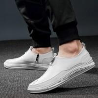 皮鞋男鞋夏季运动休闲鞋潮鞋新品