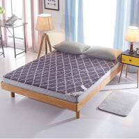 记忆棉床垫床褥子海绵双人榻榻米单人学生宿舍1.5米1.8M可折叠