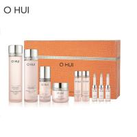【韩国直邮】韩国欧蕙(OHUI)奇迹水分水乳限量礼盒套装