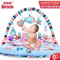 新生婴儿幼儿宝宝玩具0-1岁益智手摇铃女孩3床铃6儿童男孩12个月