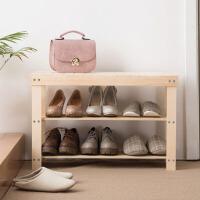 御目 鞋柜 简易家用落地多层进门防尘储物斗柜客厅置物储物柜子简约鞋架子多功能现代家具用品